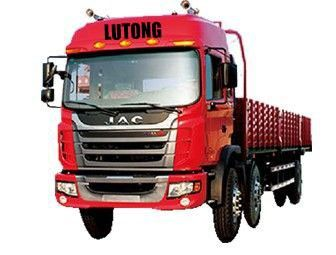 LUTONG Lorry Heavy Truck